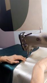 fauteuil-club-en-cours-couture-cuir-pour-dossier-atmolybom-toulouse