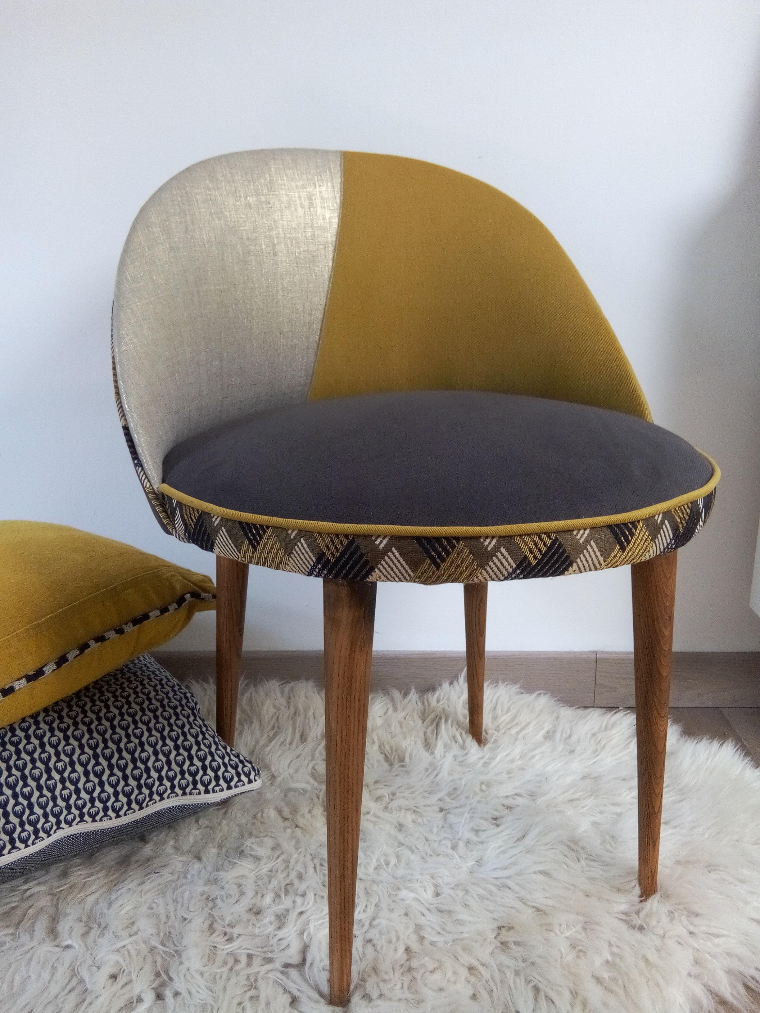 apres refection fauteuil cocktail en vente atmolybom at. Black Bedroom Furniture Sets. Home Design Ideas