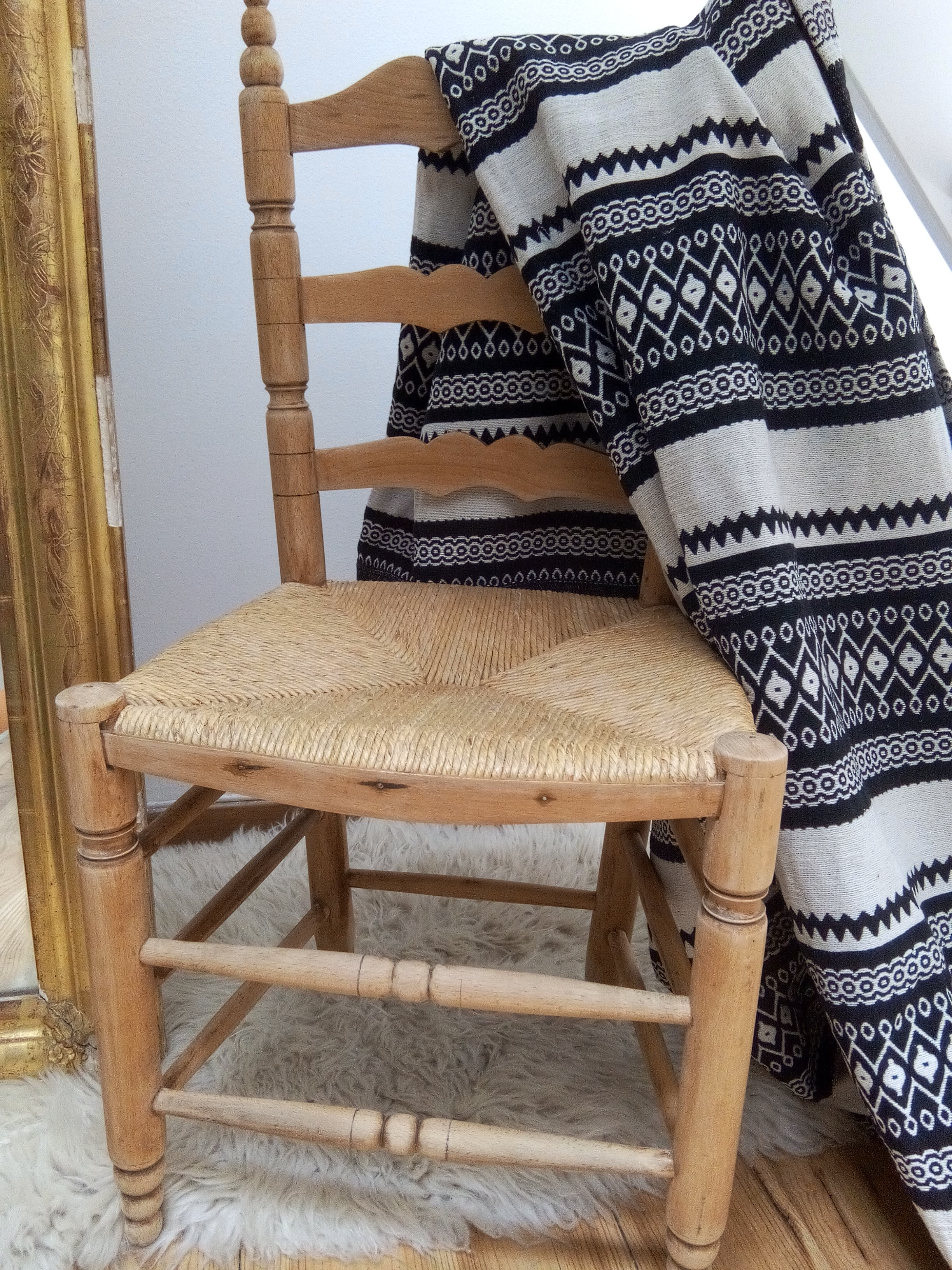 Refaire une assise de chaise recouvrir des chaises with refaire une assise de chaise perfect - Refaire une chaise en paille ...